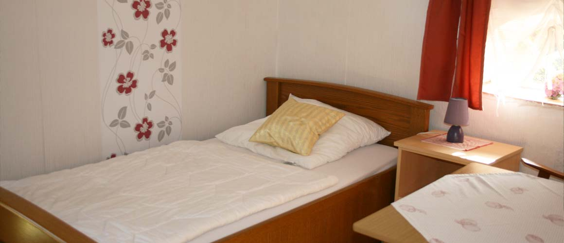 Zimmer Freizeitheim