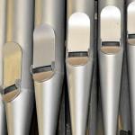 Orgelpfeifen | Orgelrettung Kirche Mitling-Mark